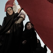 BAHRAIN - POLITICAL - UNREST - DEMO