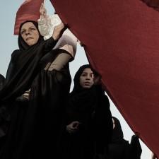BAHRAIN - POLITICAL - UNREST - DEMO