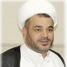 Sheikh Mohammad Habib al-Miqdad