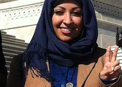 ADHRB Condemns Arbitrary Detention of Maryam al-Khawaja