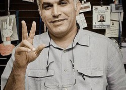 Verdict Expected for Nabeel Rajab 20 January, NGOs Call for Charges to be Dropped