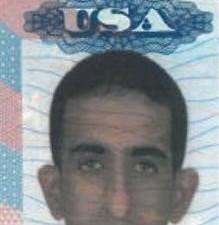 Taqi passport