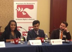 Event Summary: Examining Bahrain's Electoral and Human Rights Reforms