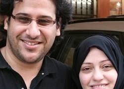 Human Rights Prize Awarded to Waleed Abu al-Khair