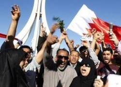 NGOs Commemorate the Four Year Anniversary of Bahrain's Peaceful Uprising