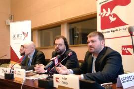 Event Summary: Criminal Justice & Human Rights in Saudi Arabia