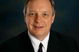 Senator Dick Durbin (D-IL) Calls for Release of Political Prisoners in Saudi Arabia