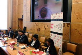 "Event Notes: ""Bahrain Political Prisoners and Human Rights Defenders"""
