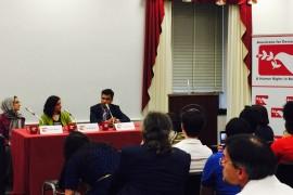 "Event Summary: ""Witness Bahrain"" Documentary Screening on Capitol Hill"