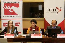 "Event Summary: ""Women's Rights in Saudi Arabia"""