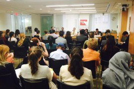 Event Summary: Arbitrary Justice in Saudi Arabia