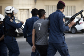 NGOs Voice Concern Over Sitra Arbitrary Arrest Campaign Following Last Week's Bombing