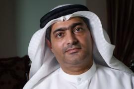 UAE Activist Receives International Human Rights Award