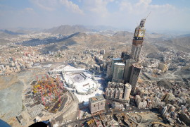 Mapping the Saudi State, Chapter 7: The Destruction of Religious and Cultural Sites