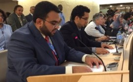 An Overview of ADHRB Engagement at the 30th Session of the UN Human Rights Council