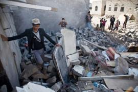 Saudi Arabia to Inspect Own War Crimes Record in Yemen